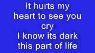 Rascal Flatts - I Won't Let Go (Lyrics)