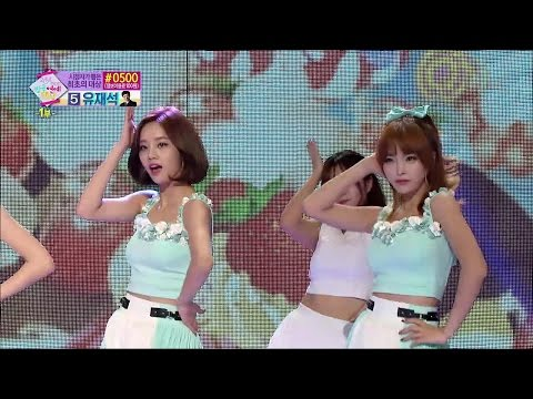 【TVPP】Hong Jin Young - Special Performance 'Darling', 축하공연! 달링 @ 2014 MBC Entertainment Awards