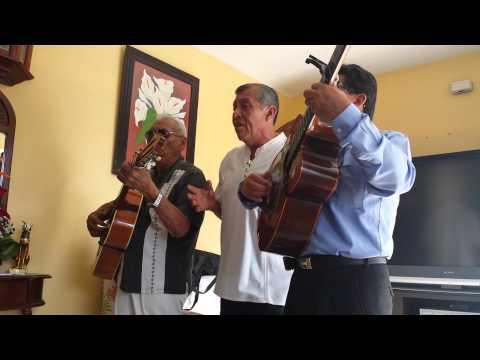 Trio Los Andariegos - Bohemio De Aficion