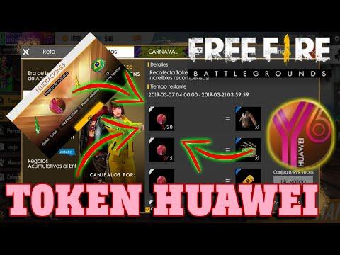 Novo Evento Huawei - Jaqueta, Paraquedas e Celular