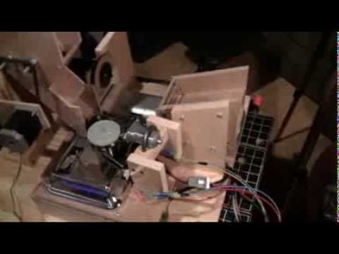 Home Made Fully Automatic Cigarette Manufacturing Machine