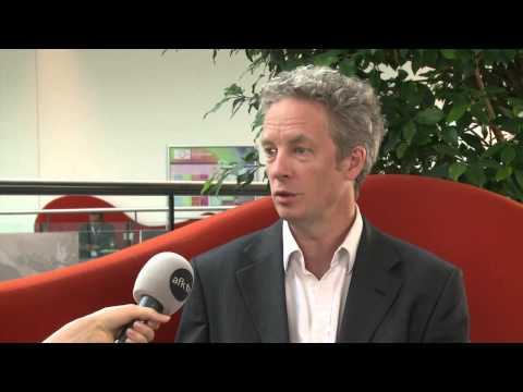 Interview: Mark Friend über die technischen Kanäle von Digital Radio