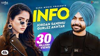 Info – Gurlez Akhtar – Jordan Sandhu Video HD