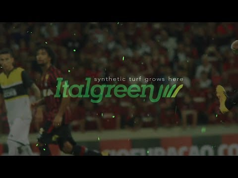 Italgreen HD officiel