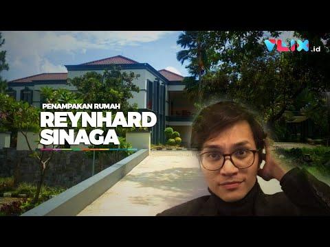 Penampakan Rumah Mewah Predator Seks Reynhard Sinaga