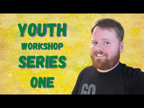 21st Century Relevance of Ham Radio [Youth Workshop Series Week 1/6]
