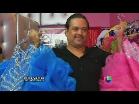 Detalles del vestido de Jenni Rivera Musica Movil   MusicaMoviles.com