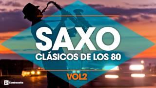 CLASICOS DE LOS 80's / Musica Instrumental de los 80 / Saxofon Manu Lopez / 80s Music Hits, Sax vol2 - YouTube