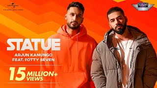 Statue – Arjun Kanungo Video HD