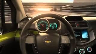 New Chevrolet Spark 2013 - شيفرولية سبارك 2013