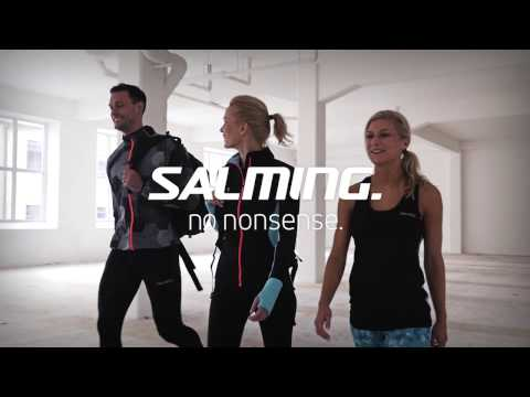 Salming LOOKBOOK 2017 Running apparel