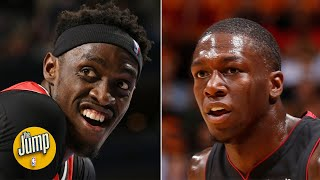 Why are the Raptors and Heat so good? It starts in the G League | The Jump