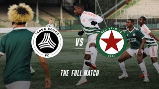 Tango Squad FC vs Red Star FC | Match Highlights