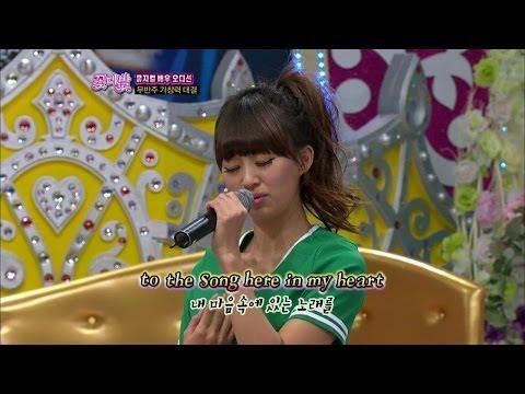 Baixar 【TVPP】Hyorin(SISTAR) - Listen (Beyonce), 효린(씨스타) - Listen (비욘세) @ Flowers