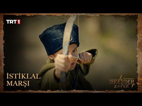 Korkma! Mavi Ay'dan İstiklal Marşı - Tozkoparan İskender Zafer (Film)