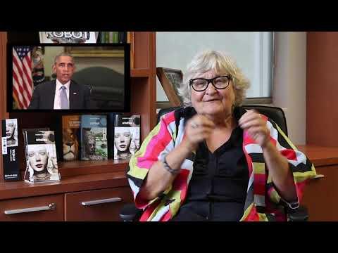Vidéo de Elaine Turgeon