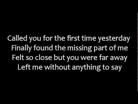 Jonas Brothers - Lovebug [without talking] (Lyrics on Screen)