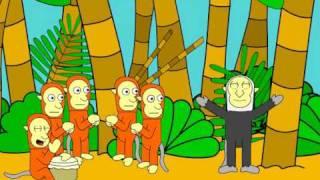 Day-O The Banana Boat Song
