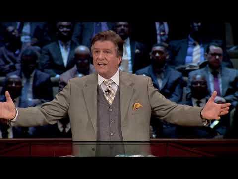 January 13, 2019 - Pastor Carter Conlon - When Favor Asks For Faith