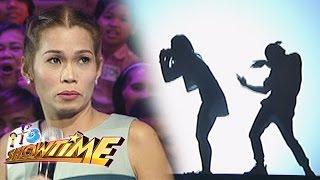 It's Showtime Hulanino: Pokwang plays Hulanino