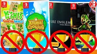 Why Nintendo's BEST Selling 2019 Game WON'T Be On The SWITCH!!! (🔥Hot Takes Ep 1)