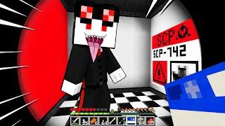 NON AMMALARTI DI VAMPIRISMO!! - Minecraft SCP 742