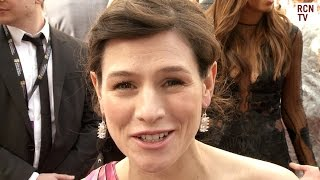 Orange is The New Black Yael Stone Interview