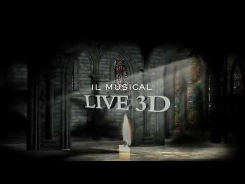 Giulietta e Romeo Live 3D - HD SPOT