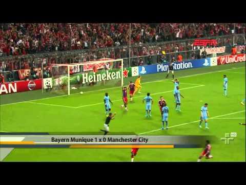 Baixar Confira os gols da Liga dos Campeões da Europa - 18/09/2014