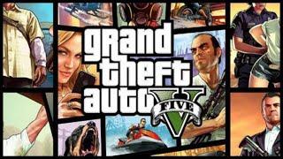 PĒDĒJAIS Grand Theft Auto V strīms ? (esam tuvu beigām..)