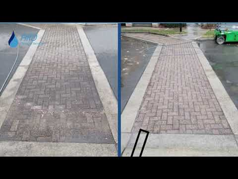 Best Commercial Pressure Washing Services Indian Trail NC