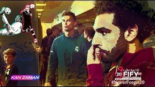 الكورة مش مع عفيفي 6 - تحليل مباراة ريال مدريد وليفربول 26-5-2018 ...