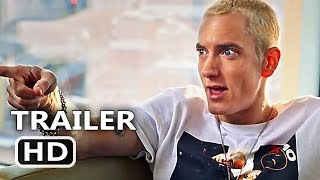 THE DEFIANT ONES Official Trailer (2018) Eminem Netflix Movie HD