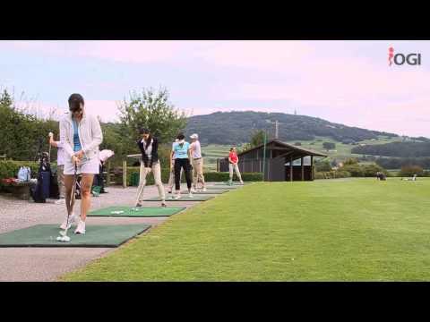 Golf Initiation | IOGI SA