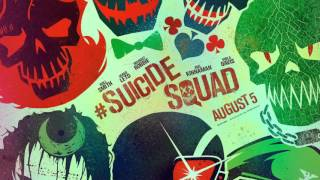 Queen - Bohemian Rhapsody (Suicide Squad Trailer Song)