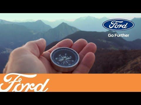 Hvordan få veibeskrivelser med SYNC 3 | Ford Norge