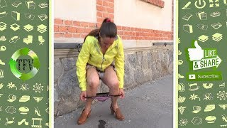 Chinese Funny Videos - Ultimate Embarrassing Fails #17