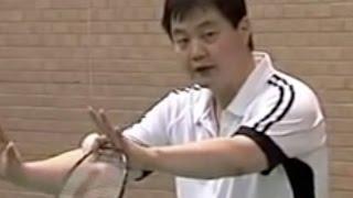 Badminton: Hitting Skills