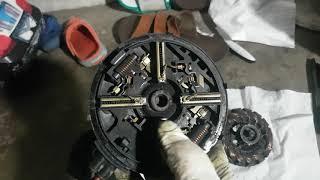 Repair Motor Radiator Denso Honda Accord 2008