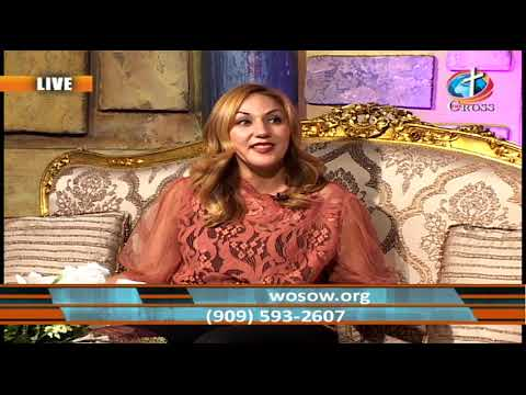 Talk from The heart - Dr. Patricia Venegas 09-01-2020