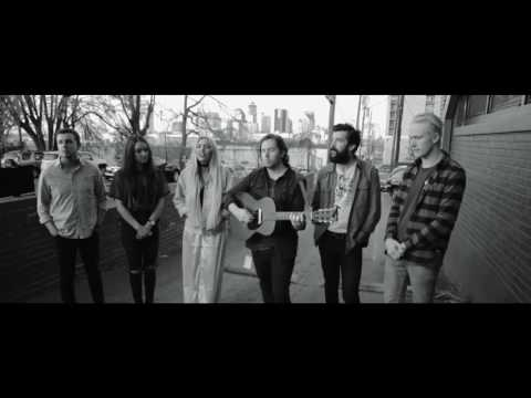 The Paper Kites  - Tenenbaum (Live Session) featuring Lennon Stella