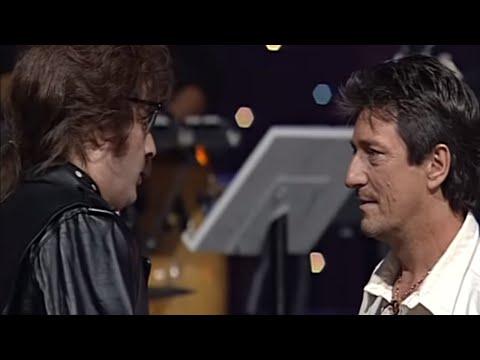 Patrick Sébastien - Le Grand Bluff - René Coll