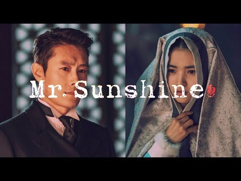 [FMV4] MR. SUNSHINE / Eugene Choi ver.