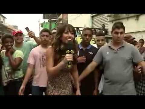 Baixar Funk zica da Comunidade - Pânico na Band 30/06/2013