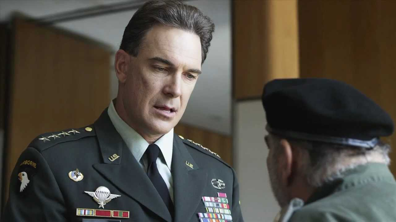 Jeff Rules Of Engagement Quotes: Pulling Out Of Iraq (with Patrick Warburton And Ken