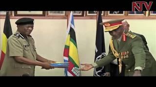 ZUNGULU: Genero Kale Kayihura kati ayagala Poliisi emuwe obwa Crime Preventer