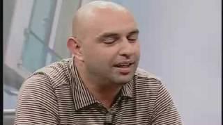 Serdar Somuncu – Interview bei Horne – Teil 2