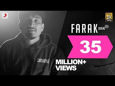 Farak - DIVINE   Official Music Video
