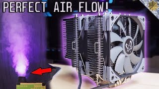 This Air Cooler Is Doing Something No One Else Is! | Scythe Fuma 2