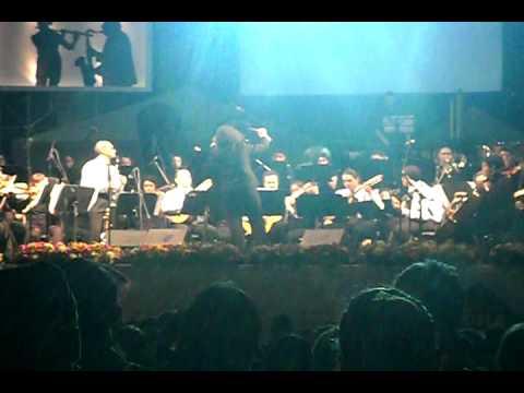 Orquesta Sinfónica de Eafit (Medellín) - feria de las flores
